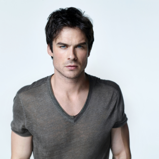 Happy 35th Birthday, Ian Somerhalder!