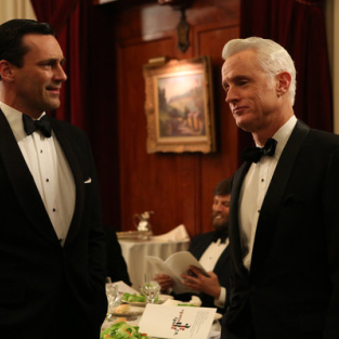 Mad Men Season 7 to Premiere in Spring, Be Split in Half
