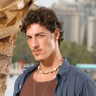 Eric Balfour to Guest Star on Life on Mars