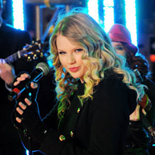 Taylor Swift to Guest Star on CSI