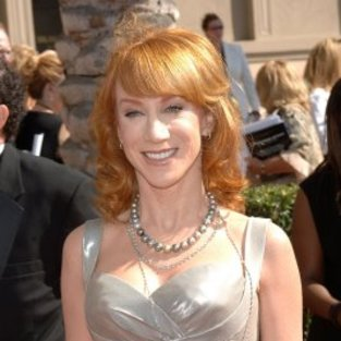Kathy Griffin Won't Be Dancing With the Stars