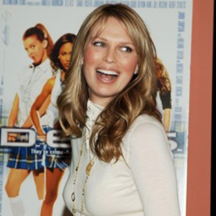 Sara Foster to Guest Star on 90210