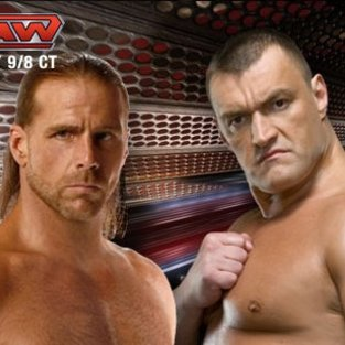 WWE Raw Results: 3/2/09