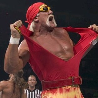Hulk Hogan to Return at Wrestlemania 25?