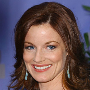 Laura Leighton: Returning to Melrose Place!