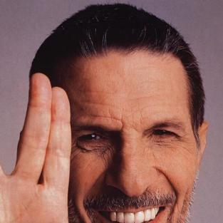 Major Fringe Spoiler: Leonard Nimoy to Guest Star