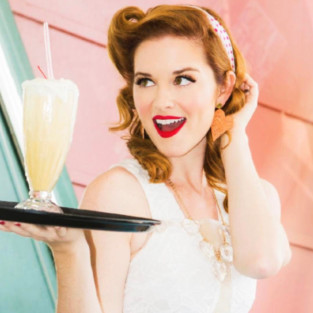 Glee Casting News: Sarah Drew as Suzy Pepper
