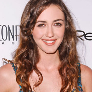 Madeline Zima: Cast on Heroes