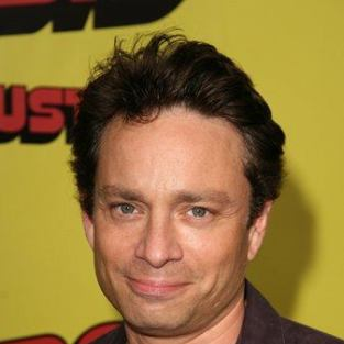 Chris Kattan to Appear on The Middle