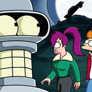 Futurama to Recast... Everyone