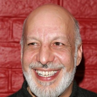 Erick Avari: Cast on Days of Our Lives