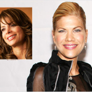 Confirmed: Kristen Johnston Takes Over for Paula Abdul on Ugly Betty