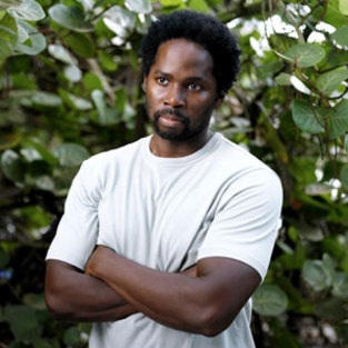 Harold Perrineau: Unlikely to Return to Lost