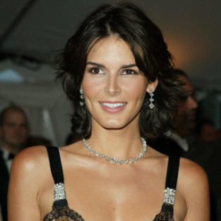 Angie Harmon to Guest Star on Chuck