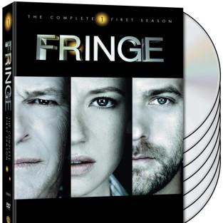 Fringe, season one
