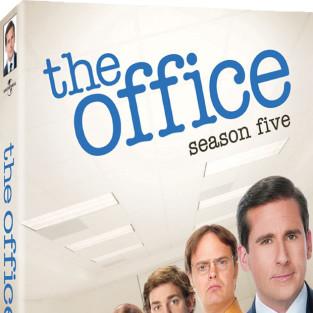 office season 5