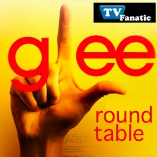 "Glee Round Table: ""Preggers"""