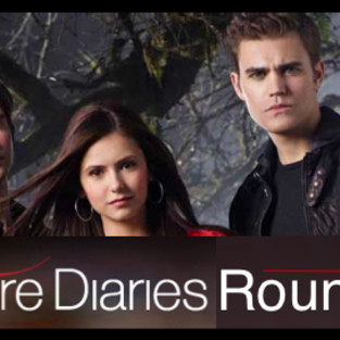"The Vampire Diaries Round Table: ""Family Ties"""