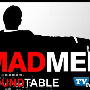 "Mad Men Round Table: ""The Color Blue"""