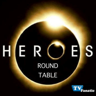 "Heroes Round Table: ""Ink"""