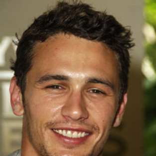 James Franco: Booked for General Hospital Role