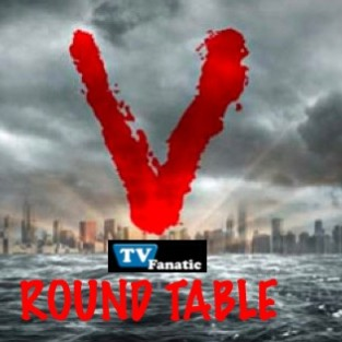 "V Round Table: ""It's Only the Beginning"""