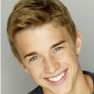 Chandler Massey Cast on Days of Our Lives