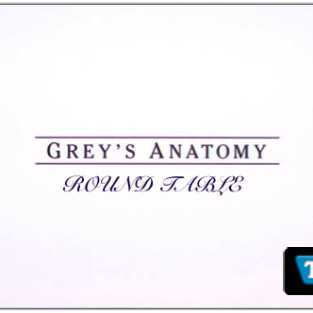 "Grey's Anatomy Round Table: ""Valentine's Day Massacre"""