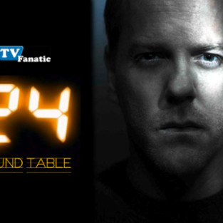 24 Round Table: 8:00 PM - 9:00 PM