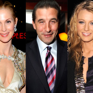 William Baldwin Cast as Serena's Father on Gossip Girl
