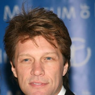 Jon Bon Jovi to Be Included Among Liz Lemon's Ex-Boyfriends