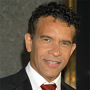 Brian Stokes Mitchell Cast  as Wilhelmina's Ex on Ugly Betty