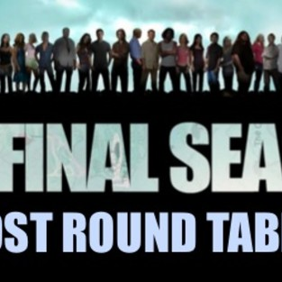 "Lost Round Table: ""Recon"""
