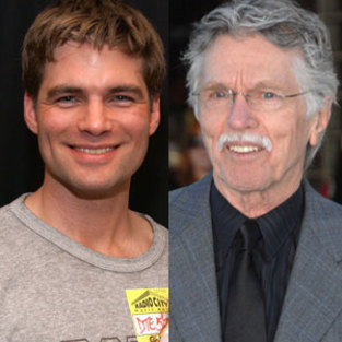 Daniel Cosgrove to Portray Young William on Brothers & Sisters