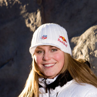 Lindsey Vonn to Appear on Law & Order