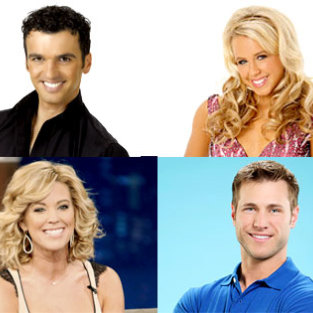 ABC Reveals Season 10 Pairings on Dancing with the Stars