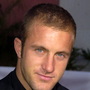 Scott Caan: Booked as a Regular on Hawaii Five-O