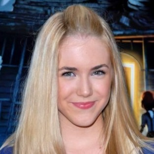 Spencer Locke to Guest Star on The Vampire Diaries
