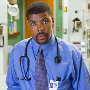 Eriq La Salle to Guest Star on 24