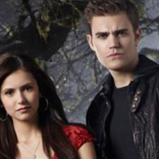 Visit Our Vampire Diaries Home Page!