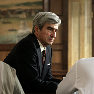Law & Order: SVU Spoilers: Sam Waterston, Undercover Mission