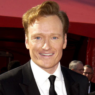 Conan O'Brien Announces Move to TBS