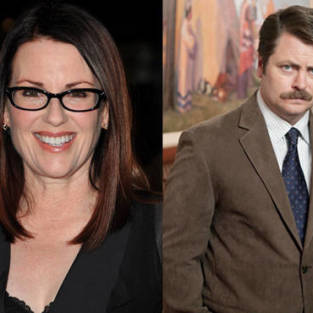 Megan Mullally to Reprise Role on Parks and Recreation