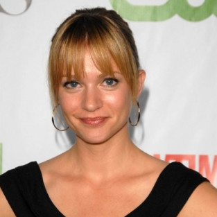 A.J. Cook: Out of Criminal Minds