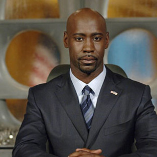 D.B. Woodside Joins Cast of Hellcats