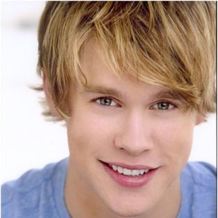 Chord Overstreet Previews Possible Glee Song Selections