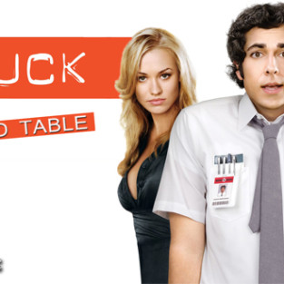 "Chuck Round Table: ""Chuck Versus the Wedding Planner"""