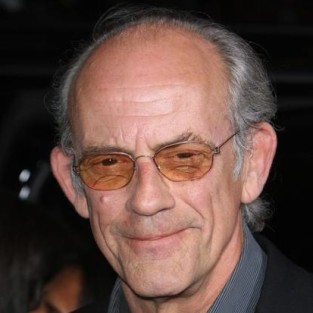 Christopher Lloyd to Portray Musician on Fringe