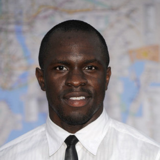 Gbenga Akinnagbe to Work Alongside Nurse Jackie