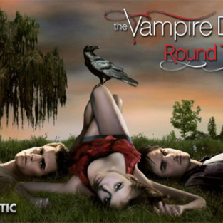"The Vampire Diaries Round Table: ""Masquerade"""
